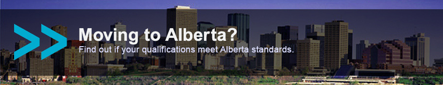 Moving to Alberta?